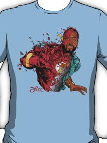 Way of Wade  T-Shirt