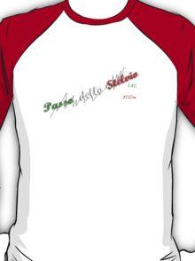 Passo dello Stelvio T-Shirt