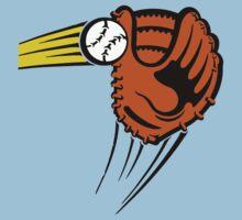 Mitt. Baseball glove. Kids Clothes