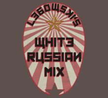 Lebowski White Russian Mix by fludvd