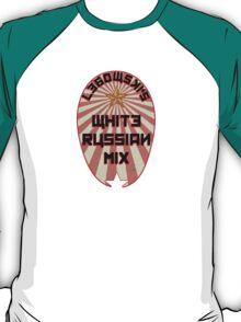 Lebowski White Russian Mix T-Shirt