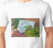 Can't Beet That! Unisex T-Shirt