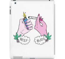 Best Buds iPad Case/Skin
