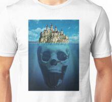 false kingdoms Unisex T-Shirt
