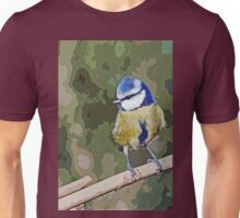 Re series published since the first time too bright ... !! 14  (c)(t) Birds by Olao-Olavia / Okaio Créations fz 1000 Unisex T-Shirt