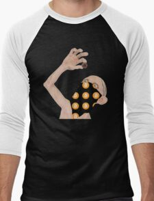 Bitcoin - My Precious Men's Baseball ¾ T-Shirt