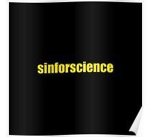 Sinforscience Poster