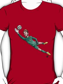 Diving Save T-Shirt