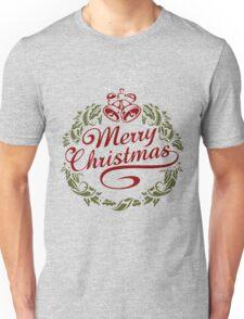 Merry Christmas! Unisex T-Shirt