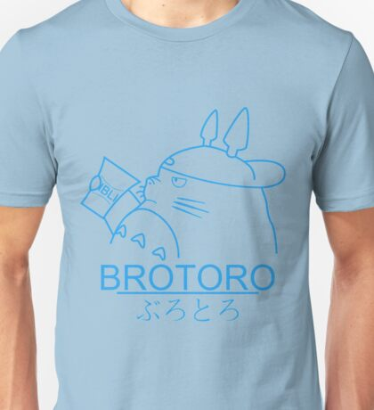 Brotoro Unisex T-Shirt