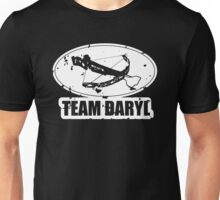 Team Daryl - The Walking Dead Unisex T-Shirt