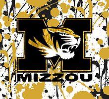 Go Mizzou! by LindseyLucy8605