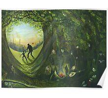 Robin Hood- Робин Гуд Poster