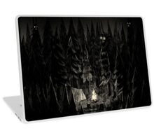 Forest is Alive Laptop Skin
