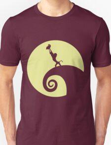 Circle of Fright Unisex T-Shirt