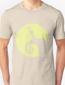 Circle of Fright Unisex T-Shirt