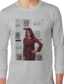 Amy Childs Long Sleeve T-Shirt