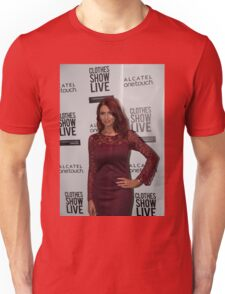 Amy Childs Unisex T-Shirt
