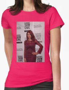 Amy Childs Womens Fitted T-Shirt