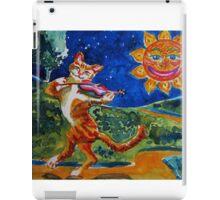 Chinacat Sunflower iPad Case/Skin