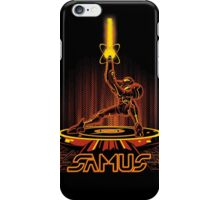 SAMTRON iPhone Case/Skin
