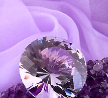 Lavender Diamond by doorfrontphotos
