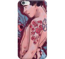 Tattoolock iPhone Case/Skin