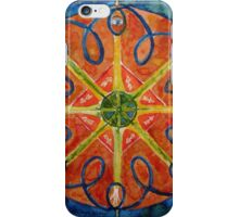 The Four Noble Truths iPhone Case/Skin