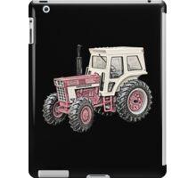 International Havester Farmall 1566 iPad Case/Skin