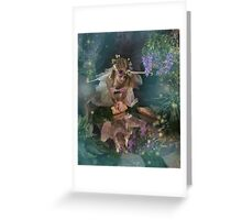 Gorgeous Reflections Greeting Card