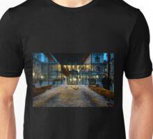 Kreig ist uber alles fur Anselm Keifer Unisex T-Shirt