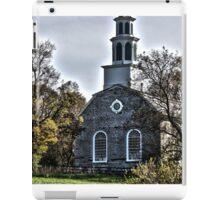 Little Falls Church iPad Case/Skin