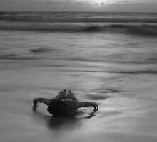 Washed Up #2 by Noel Elliot