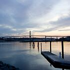 Halifax Waterfront by Court Milley