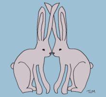 Bunnylove by tambatoys