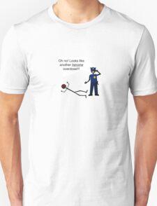 Heroine Overdose T-Shirt