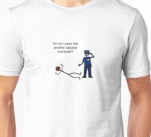 Heroine Overdose Unisex T-Shirt