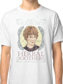 Mrs. Hudson's Herbal Soothers Classic T-Shirt