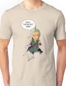 Lost Zoro T-Shirt