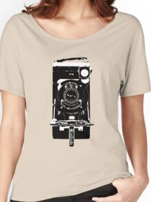 Old Kodak Women's Relaxed Fit T-Shirt