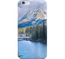Mount Ishbel iPhone Case/Skin
