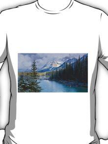 Mount Ishbel T-Shirt
