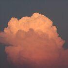 Fluffy Clouds by gypsykatz