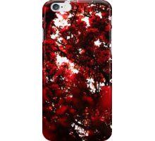 Springtime Tree iPhone Case/Skin