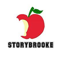 Storybrooke by qu1rky