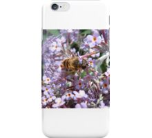 Bee Respect iPhone Case/Skin