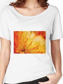 Fireflower Women's Relaxed Fit T-Shirt