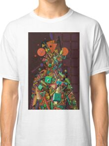 """Wise Man"" 4 Classic T-Shirt"