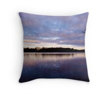 Redes Mere Throw Pillow