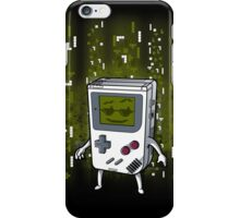 Tetrix iPhone Case/Skin